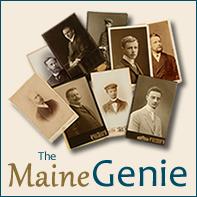 The Maine Genealogist