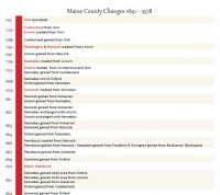 Maine County Changes image